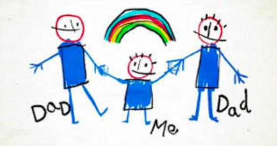 Omogenitorialità: perché educare alle nuove famiglie è così importante